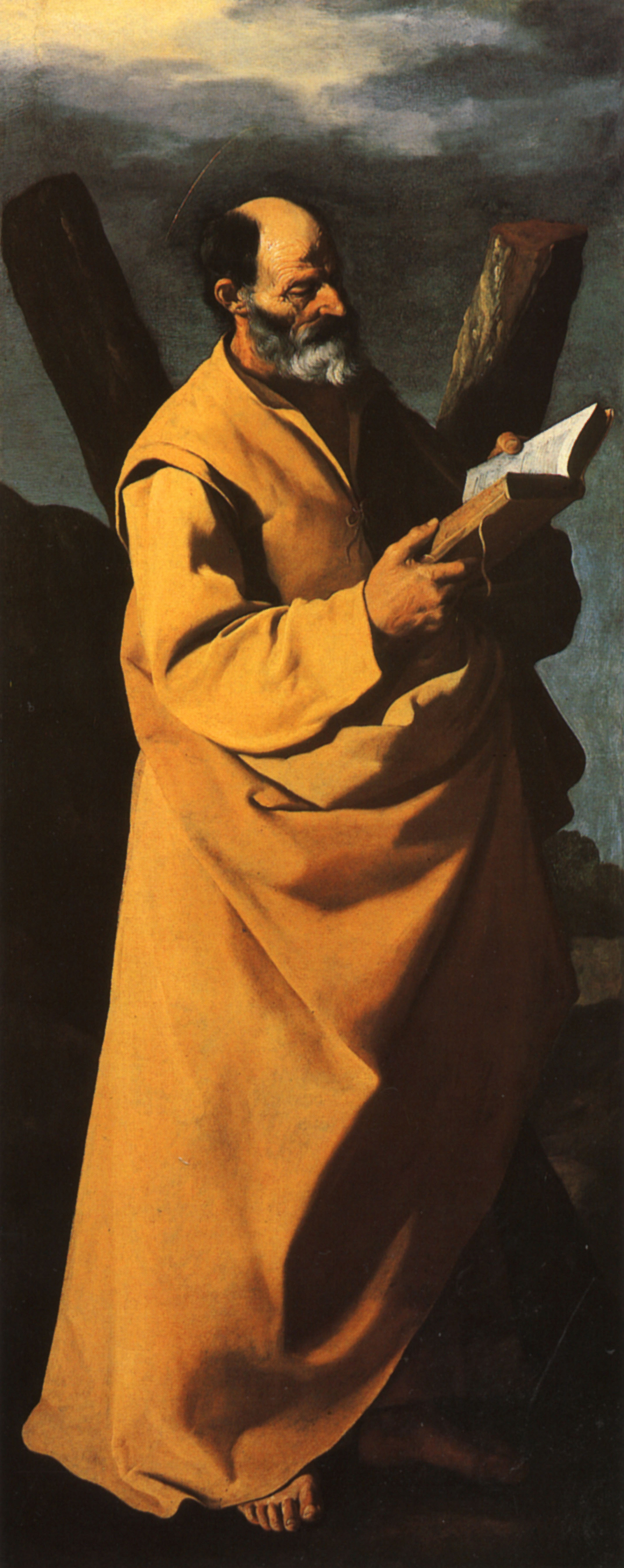 an analysis of the annunciation by francisco de zurbaran St ursula is one of artworks by francisco de zurbaran artwork analysis, large  resolution images, user comments, interesting facts and  the annunciation 0.